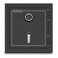 Mesa MBF2020E Burglary and Fire Safe with Electronic Lock, 3.3 cu ft