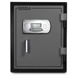 Mesa MF60E UL Classified Fire Safe, 1.5 Cu Ft