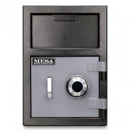 Mesa MFL2014C Depository Safe with Combination Lock, .8 cu ft