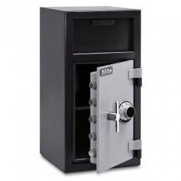 Mesa MFL2714C Depository Safe with Combination Lock, 1.3 cu ft
