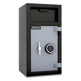 Mesa MFL2714E-ILK Depository Safe with Electronic Lock, 1.3 cu ft