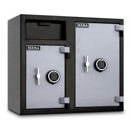 Mesa MFL2731EE Depository Safe with Electronic Locks, 6.7 cu ft