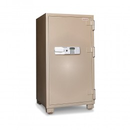 Mesa MFS120E 2 Hour Rated Fire Safe with Electronic Lock, 6.8 cu ft