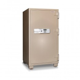 Mesa MFS140E 2 Hour Rated Fire Safe with Electronic Lock, 8.5 cu ft