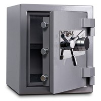 Mesa MSC1916C High Security Safe with Combination Lock, 1.3 cu ft