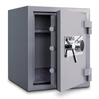 Mesa MSC2520C High Security Safe, Combination Lock, 3.0 cu ft