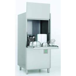 Jet-Tech Systems 777 Pot, Pan, and Utensil Washer