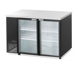 Kool-It KBB-60-2BG Back Bar Refrigerator, 60