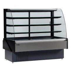 Hydra-Kool KBD-60-D Non-Refrigerated Bakery Display Case 60