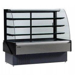 Hydra-Kool KBD-80-R Refrigerated Bakery Display Case 78