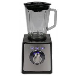 Nesco BL-50 Dial Blender, 700 Watt, Black