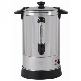 Nesco CU-30 Stainless Steel Double Wall Coffee Urn, 30 Cups