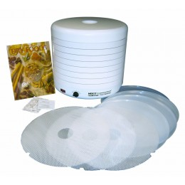 Nesco FD-1018A Food Dehydrator, 1000 Watts Gardenmaster