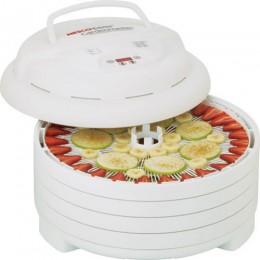 Nesco FD-1040 Food Dehydrator, 1000 Watts Gardenmaster, Digital