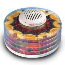 Nesco Food Dehydrator - Grey Speckled Trays