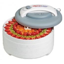 Nesco FD-61 Snackmaster Encore Food Dehydrator - Gray