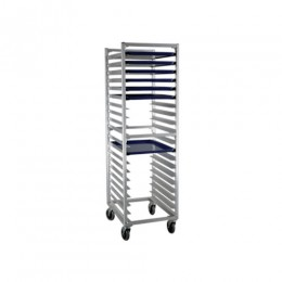 New Age 1331 Full Height Pan Rack, 3