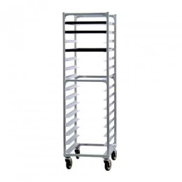New Age 1332 Full Height Pan Rack, 4