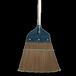 Nexstep 10214 Industrial Fiber Broom Polycorn (6 Pack)