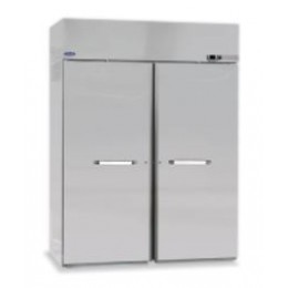 Norlake PWR724SSS/0X Nova Roll-Thorugh Refrigerators Stainless Steel