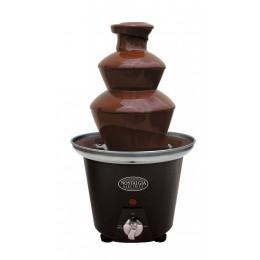 Nostalgia Electrics - Mini Chocolate Fondue Fountain