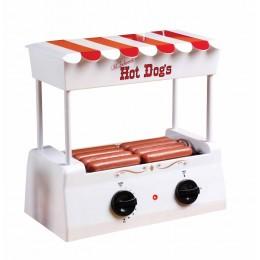 Nostalgia Old Fashioned Hot Dog Roller
