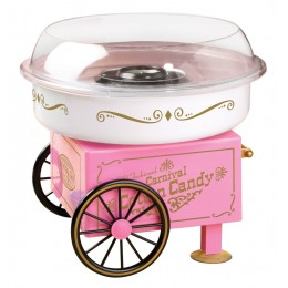 Nostalgia PCM305 Electrics Vintage Collection Candy Cotton Candy Maker