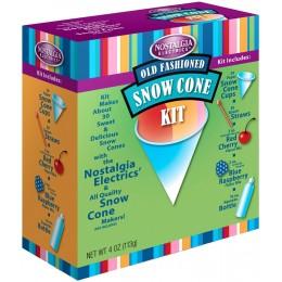 Nostalgia Electrics - Snow Cone Kit