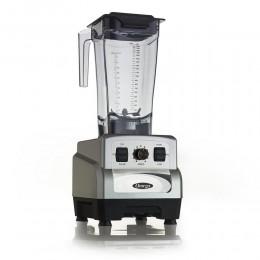 Omega OM6560S 3HP Blender, Variable 10-Speed Silver