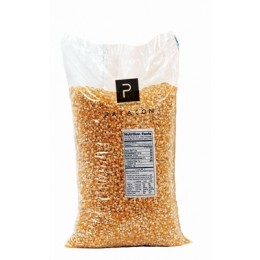 Paragon 1022 Yellow Butterfly Popcorn 12.5lb/Bag