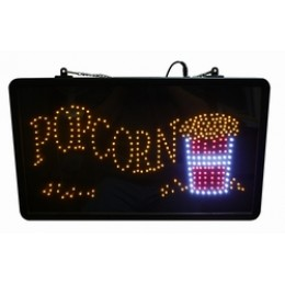 Paragon 1098 LED Popcorn Lighted Sign