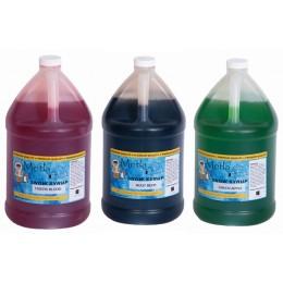 Paragon Motla Snow Cone Syrup Gallons Additional Flavors