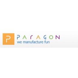 Paragon 525530 Sno-Cone Cart Leg Replacement Kit
