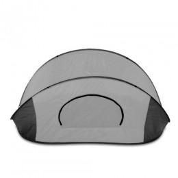 Picnic Time 113-00-105 Manta Sun Shelter Gray