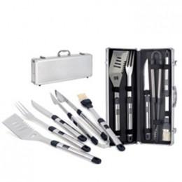 Picnic Time Fiero BBQ Case w/ Tools