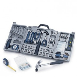 Picnic Time Professional Deluxe Tool Kit of Essential Tools