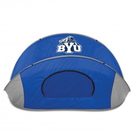 Brigham Young University Cougars Manta Sun Shelter - Blue