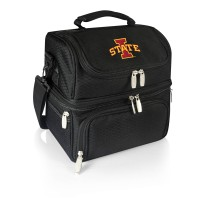 Iowa State Cyclones Pranzo Personal Cooler - Black