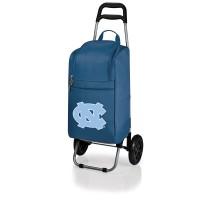 University of North Carolina Tar Heels Cart Cooler - Navy