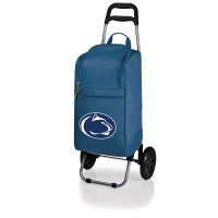 Pennsylvania State Nittany Lions Cart Cooler - Navy