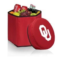 University of Oklahoma Sooners Bongo Cooler