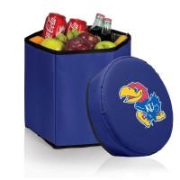University of Kansas Jayhawks Bongo Cooler
