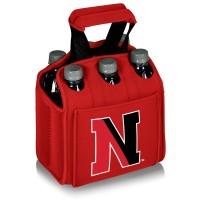 Northeastern University Huskies Six Pack Bottle Carrier