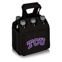Texas Christian University Horned Frogs Six Pack Bottle Carrier