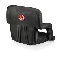 University of Louisiana Lafayette Ragin Cajuns Ventura Portable Stadium Seat