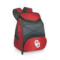 University of Oklahoma Sooners PTX Backpack Cooler