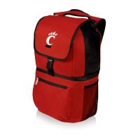 University of Cincinnati Bearcats Zuma Backpack Cooler