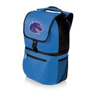 Boise State Broncos Zuma Backpack Cooler