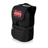 University of Nebraska Cornhuskers Zuma Backpack Cooler