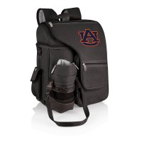 Auburn University Tigers Turismo Insulated Backpack Cooler